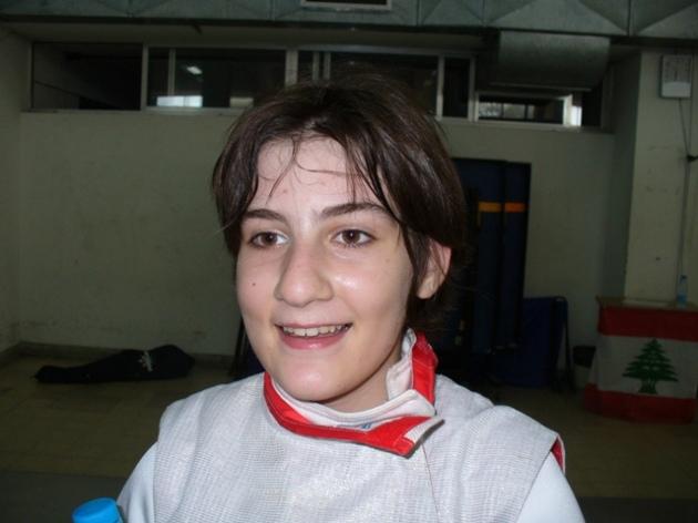 Lamia Sassine
