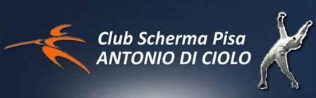 Club Schrema Pisa Antonio Di Ciolo
