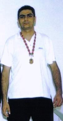 Abde El Wadoud El Halabi