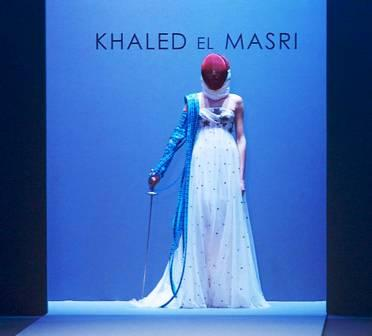 Khaled El Masri - Spring Summer 2010 collection