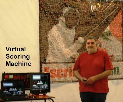 Virtual Scoring Machine