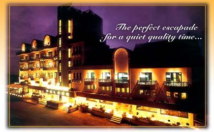 Bellevue Palace Hôtel
