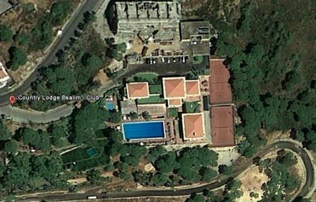 Plan Country Lodge Club & Resort