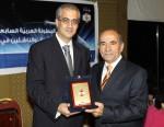 Ziad Chouéri et Souhail Saad