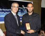 Ziad Chouéri et Sherif Aly