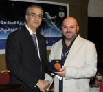 Ziad Chouéri et Ziad Abouarraje