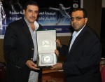 Khaled Atiyat, Khalid Alalawi
