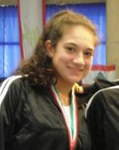 Alexandra Tannous