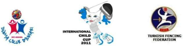International Child Cup 2011 - Ankara - Turquie