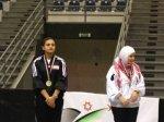 Championnat d'escrime West Asia - Cadets et Juniors - Jordanie - juillet 2012