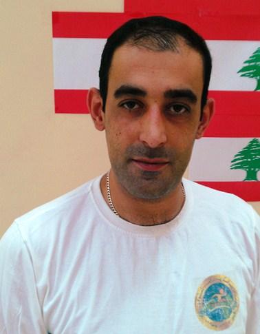 Mahmoud ALI AHMAD