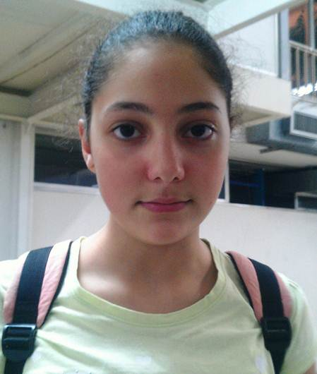 Ghada Doumiati