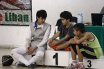 Championnat du Liban de fleuret masculin U20 - 2012