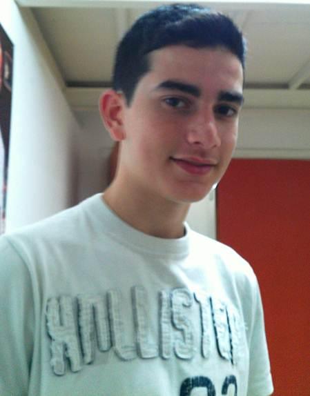 Maher Chehab