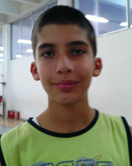 Peter Ibrahim