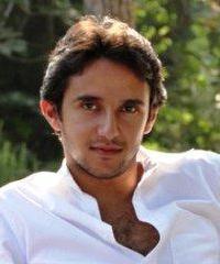 Imad Nahas - Secrétaire Général