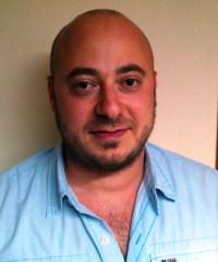 Jad Baaklini - Conseiller