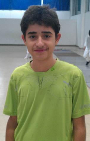 Paul Abdulkarim