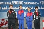 Amir SHAMSEDDIN, Saleem HAYDER, Hussein AL MALIKI, Tarek DACCACHE