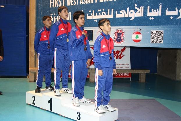 Ali AL SAEDI, Mohammed AL HILFI, Mustafa UTBEE, Hussein AL BEHADILI