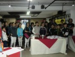 9 mars 2013 - Mont La Salle