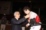 Photos Officielles du Championnat Arabe d'Escrime U11 – U13 – U15 – Amman Jordanie – 21-23 février 2013
