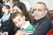 Fadi Tannous Challenge - 13 avril 2013 - Aintoura