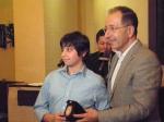 Dîner honorifique de la FLE - Sett Zmorrod 9 mai 2013 - Kaslik