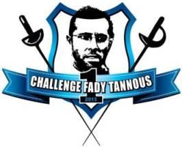 Challenge Fadi Tannous - Logo