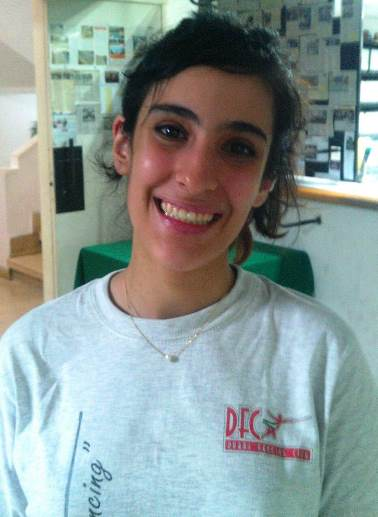 Jasmine Farhat