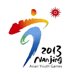 Nanjing 2013 Asian Youth Games