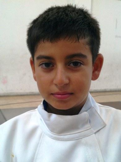 Karl Bou Khalil