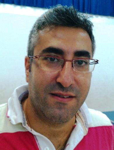 Khalil Bou Khalil