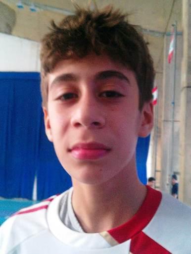 Marc El Rahi