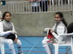 Championnat du Liban de fleuret U13 - 5 octobre 2013 - Mont La Salle