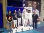 Championnat du Liban de Fleuret Féminin U17 - 23 novembre 2013