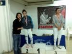 Championnat du Liban de fleuret féminin senior 2013