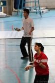Stage d'escrime avec maître Simone PICCINI - juin 2014